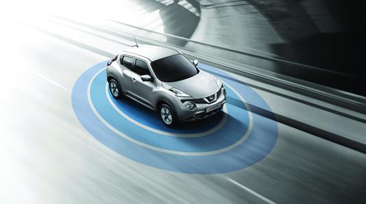 Nissan juke1