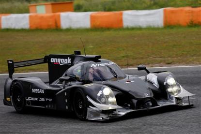 Четыре геймера будут соревноваться в легендарной гонке «24 часа Ле-Мана» в составе команды Nissan