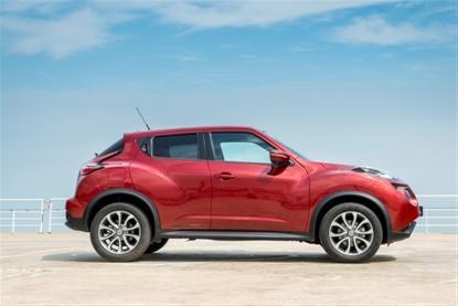 Новый Nissan Juke: Обновление B-сегмента. Снова.