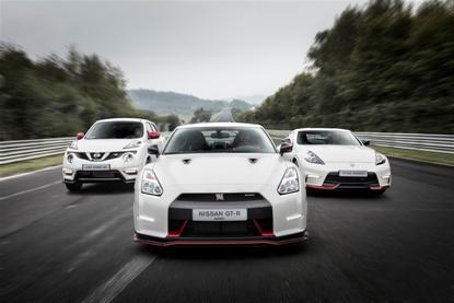Новый Pulsar и NISMO станут частью широкомасштабной экспозиции Nissan в Париже