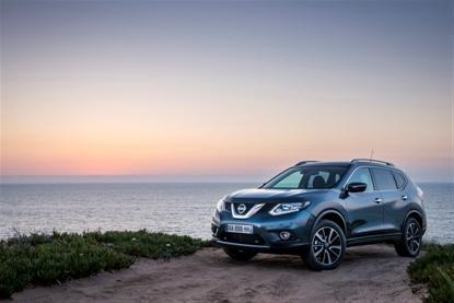 Новый Nissan X-Trail получил приз «Лучший компактный кроссовер» и «Кроссовер Года»