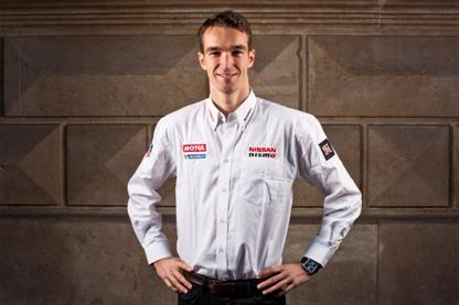 К команде Nissan, которая будет участвовать в гонках Ле-Мана, присоединяется пилот Формулы 1
