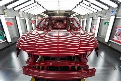 Nissan определяет направления развития для усиления своих позиций на европейских рынках