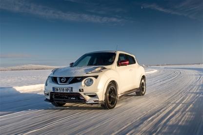 Nissan демонстрирует расширение модельного ряда NISMO на Женевском Автосалоне
