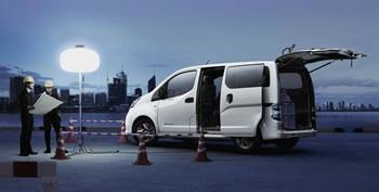 Nissan примет участие в третьей всемирной конференции ООН по снижению риска катастроф