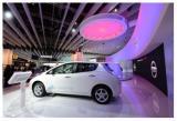 Nissan Leaf получил премию