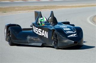 В этом году компания Nissan будет доминировать на гонке 24 часа Ле Мана