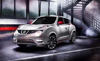 В ближайшие выходные серийная модель Nissan Juke Nismo дебютирует на самом известном в мире состязании - 24-часовой гонке на выносливость в Ле-Мане