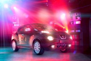 Компания Nissan продолжает демонстрировать инновационный подход в сегменте кроссоверов