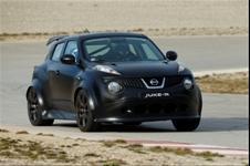 Легендарный спортивный бренд компании Nissan – Nismo - приходит в Европу