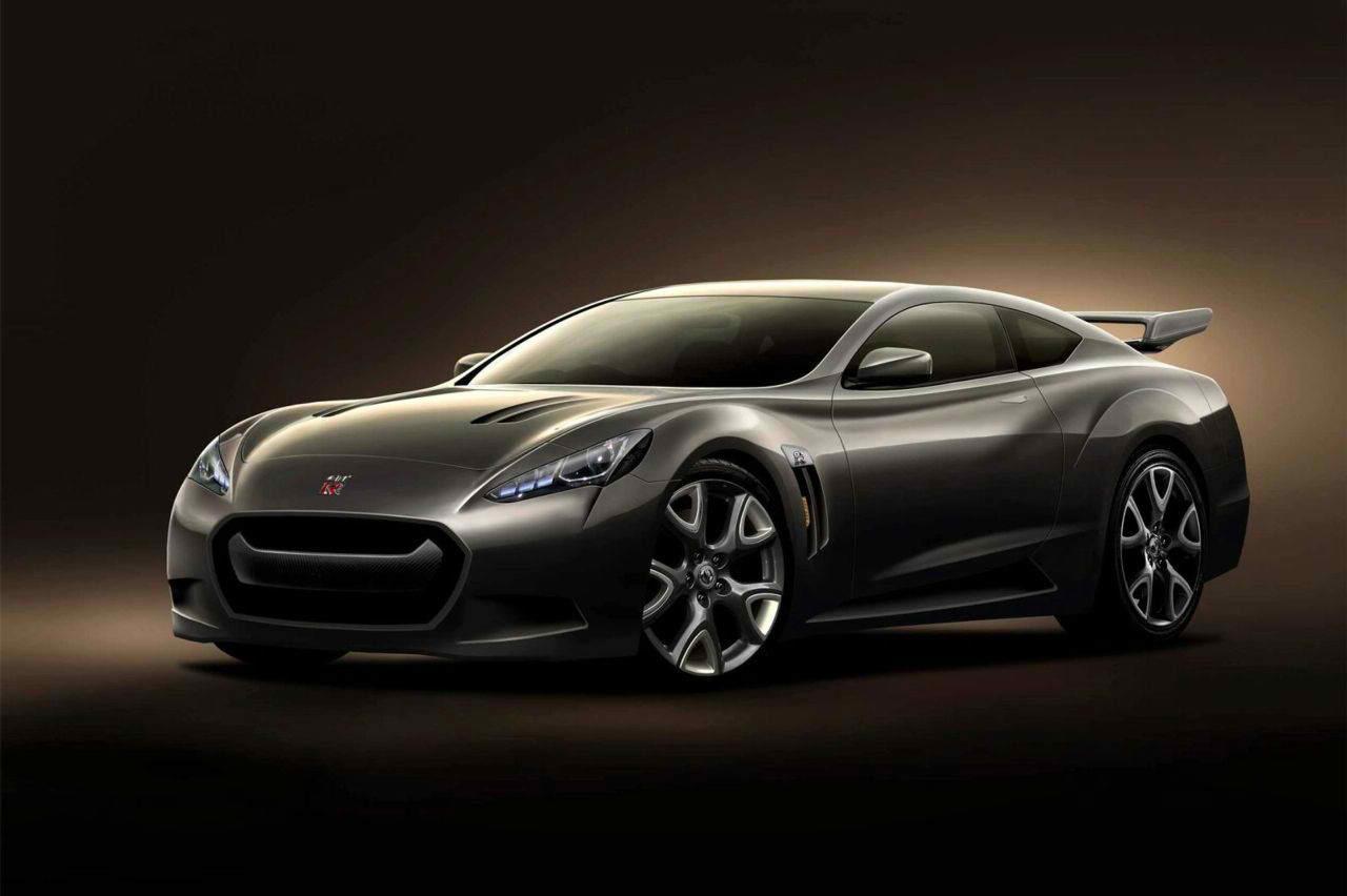 Nissan GT-R победил в конкурсе «Автомобиль Года 2013»