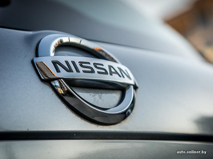 Nissan стал «зеленым» брендом 2013 года