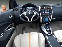 Nissan расширяет возможности систем безопасности