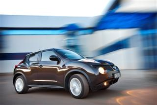 Nissan предлагает уже три модели, которые можно адаптировать