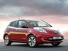 В Nissan уже тестируют автомобиль с автономным управлением