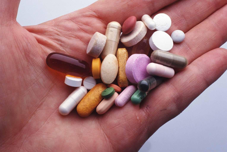Лекарства и вождение автомобиля