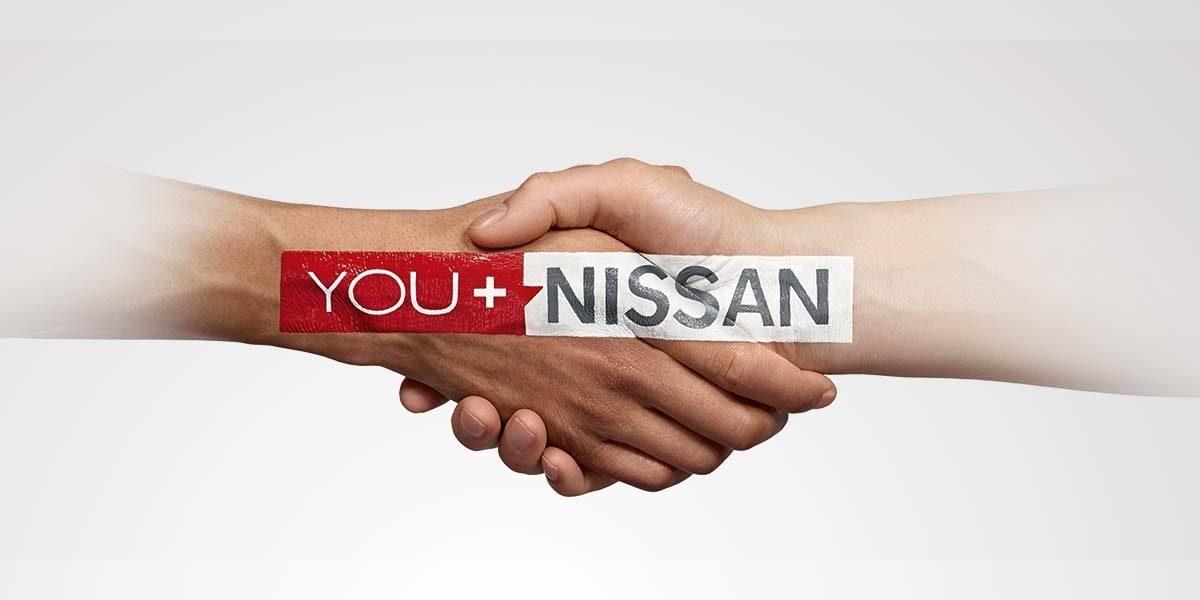 Програма лояльності Ніссан